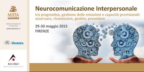 Presentazione workshop Neurocomunicazione Interpersonale 2015