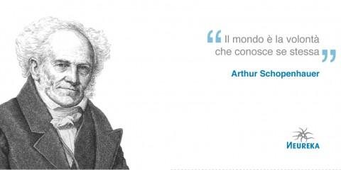 Arthur Schopenhauer filosofo