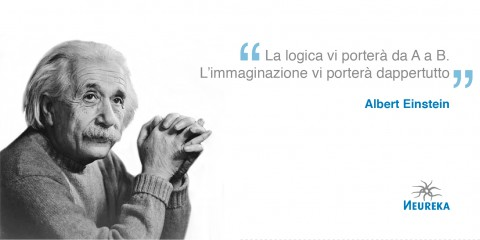 Albert Einstein docet