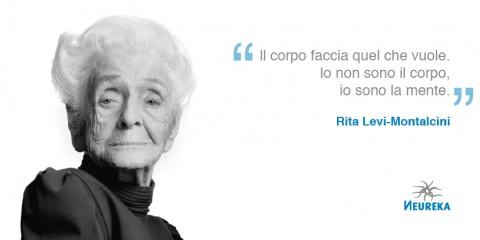 Il 30 Dicembre 2012 moriva Rita Levi-Montalcini