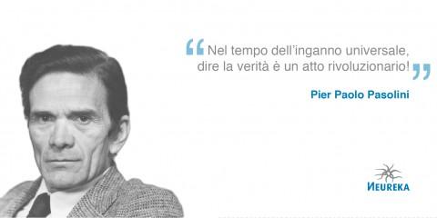 la verità per Pier Paolo Pasolini