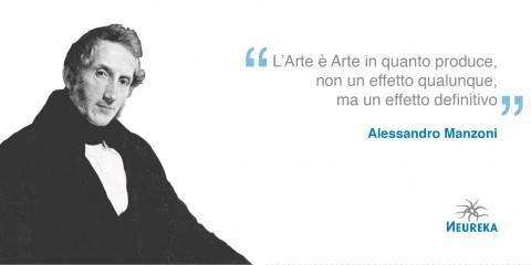 Alessandro Manzoni e l'Arte