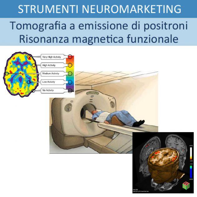 STRUMENTI DI NEUROIMAGING CEREBRALE: PET e RSMf