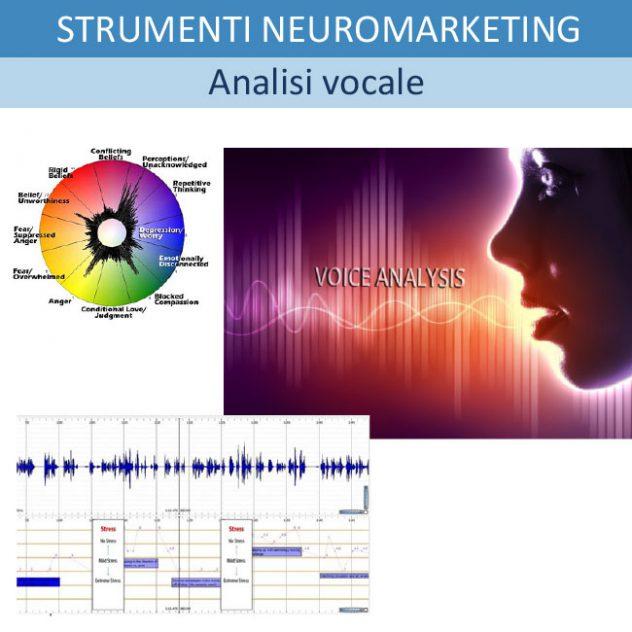 Strumenti di Neuromarketing: 4 - analisi-vocale