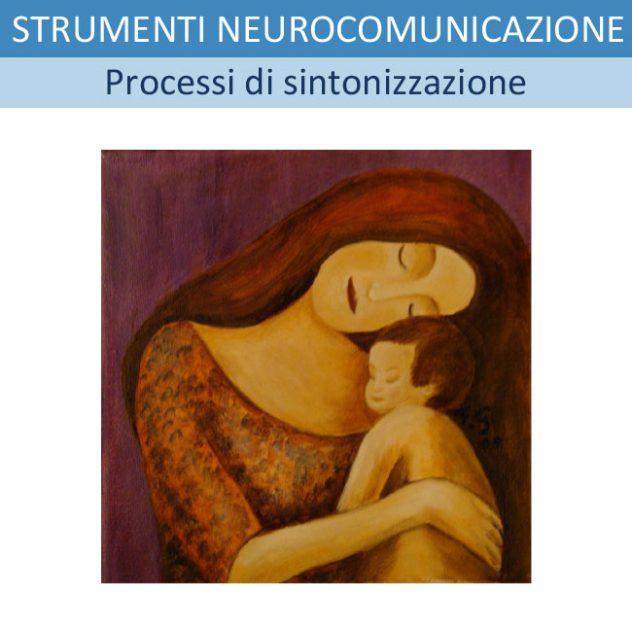 Strumenti di NeuroComunicazione: 6 - I PROCESSI DI SINTO (o SINCRO) NIZZAZIONE EMOTIVA