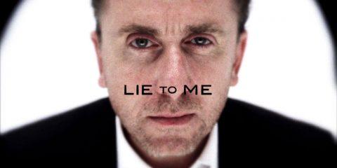 Corsi FACS - docente: Kermol - cover dalla serie Lie to me