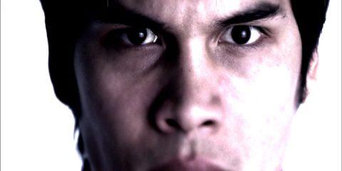 La rabbia, una delle emozioni presentate nella sigla di lie to me