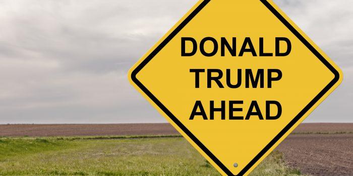 Campagna stop trump