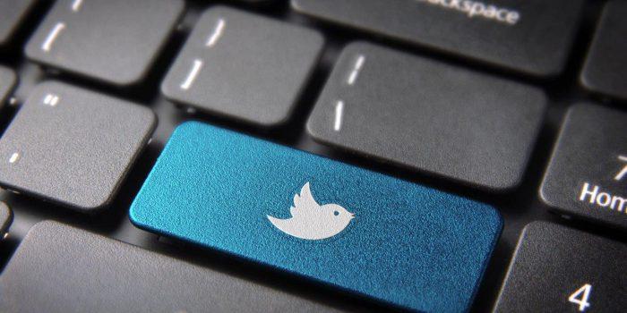 Cosa ci succede quando siamo su Twitter