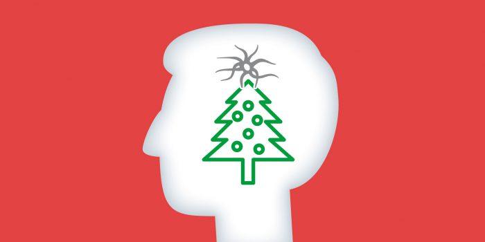 Un augurio di Buon Natale dallo staff di Neureka