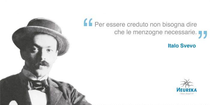 Italo Svevo E Le Menzogne Neureka
