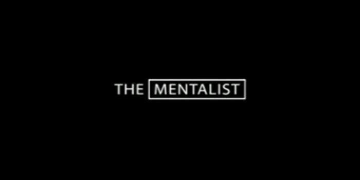 Logo originale della serie TV
