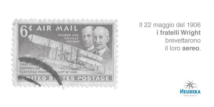 l'invenzione dei fratelli Wright