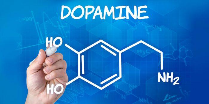 Il ruolo della dopamina nella recente scoperta dell'origine della demenza di Alzheimer