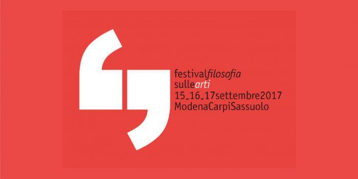 Festival filosofia sulle arti