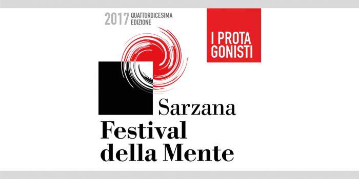 Festival della mente. Il primo festival europeo dedicato alla creatività - Sarzana - 1/2/3 settembre 2017