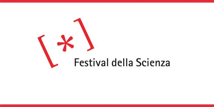 Festival della scienza - Genova dal 26 ottobre al 5 novembre 2017