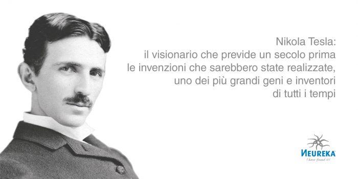 Nikola Tesla: il visionario che previde un secolo prima le invenzioni che sarebbero state realizzate, uno dei più grandi geni e inventori di tutti i tempi