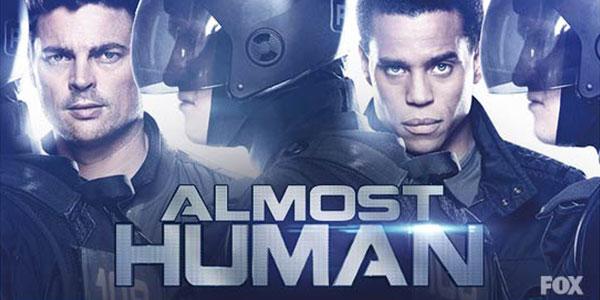 Almost Human - immagine di presentazione del telefilm americano