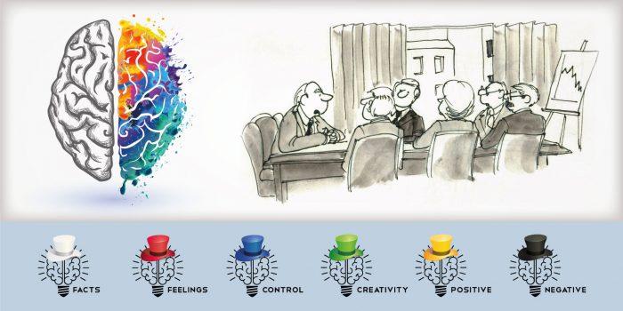Tecniche per migliorare la creatività di gruppo