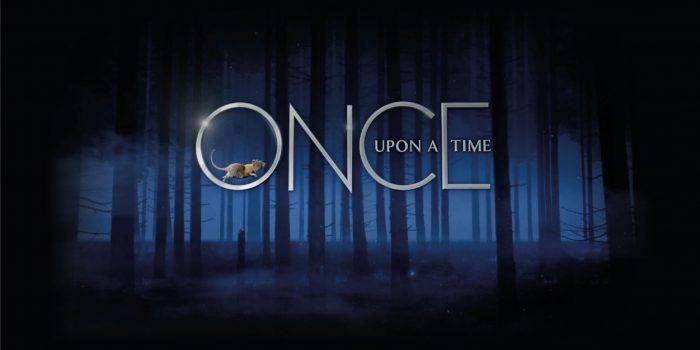 Particolare la schermata che introduce ogni puntata della serie fantasy once upon a time che di volta in volta presenta, oltre al logo, un piccolo riferimento alla fiaba protagonista dell'episodio.