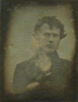 Robert Cornelius - Il primo selfie della storia