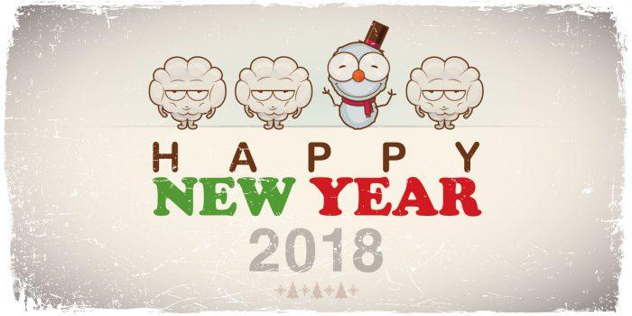 Neureka augura un un buon anno 2018 con la nostra NEUROCONSULENZA NEURORICERCA NEUROCOMUNICAZIONE NEUROMARKETING NEUROFORMAZIONE