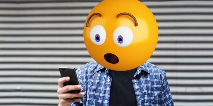 Le emoji sono la prima forma di comunicazione veramente globale?