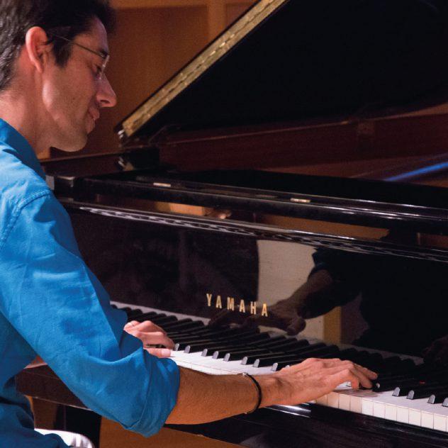Emiliano Toso, musicista compositore e biologo cellulare