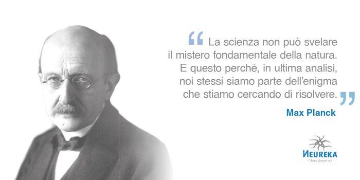 Max Planck, il primo fisico quantistico