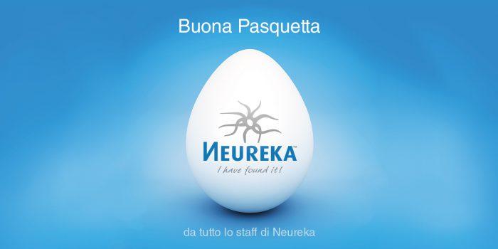 Lo staff di Neureka augura a tutti una felice Pasquetta in compagnia degli amici più cari... e che il tempo sia dei migliori!