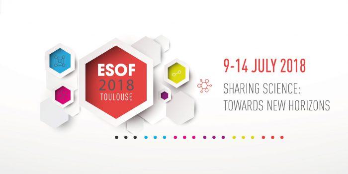 ESOF2018 - EuroScience Open Forum, 9-14 luglio 2018, Toulouse