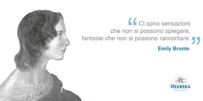 """A 200 anni dalla sua nascita ricordiamo l'autrice del famoso romanzo """"Cime tempestose"""", Emily Brontë"""