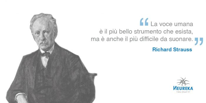 Nasceva Richard Strauss considerato il più grande compositore del XIX e XX sec.
