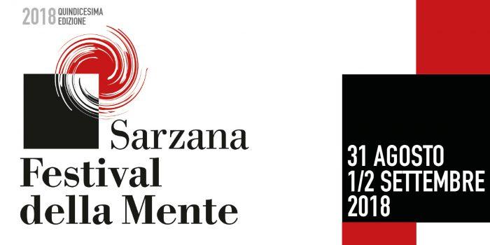 Non perdetevi il Festival della Mente a Sarzana dal 31 agosto al 2 settembre 2018