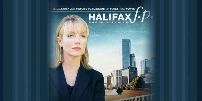 Il lato oscuro della mente umana indagato da Halifax nella serie omonima