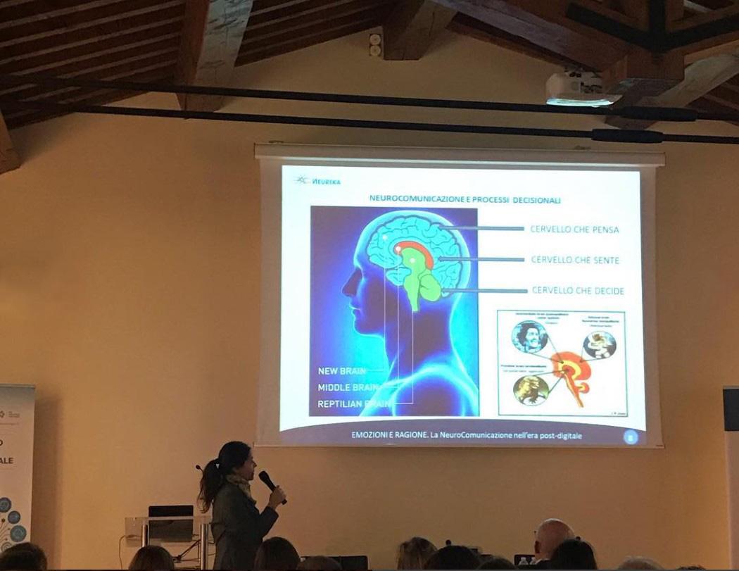 Emozioni e ragione - parla Carmen Cini - Processi decisionali