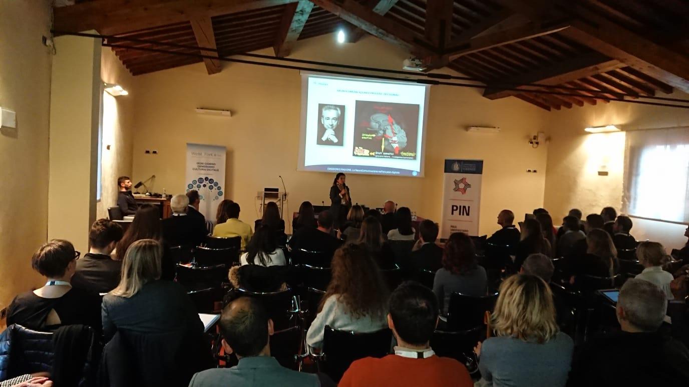 Emozioni e ragione - parla Carmen Cini
