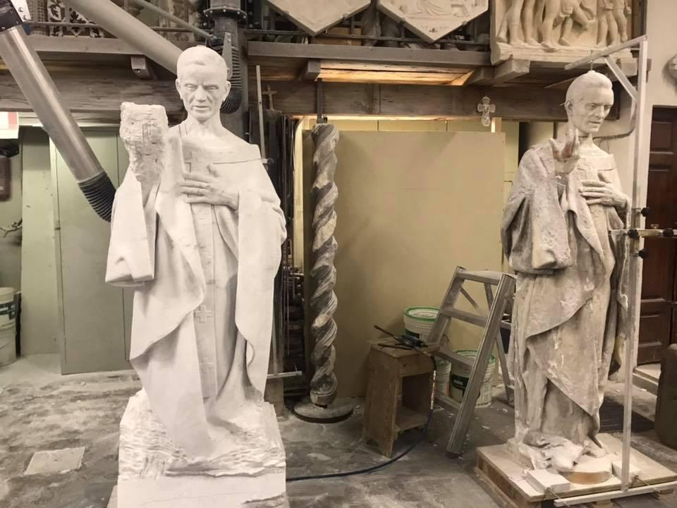 Opera di Santa Maria del Fiore - realizzazione di una copia