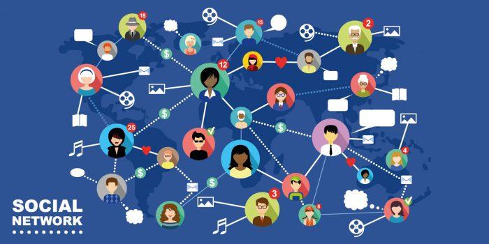 Rete sociale e Social Network (prima parte)