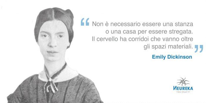 In questo giorno del 1830 nasceva una delle più grandi poetesse del XIX secolo: Emily Dickinson