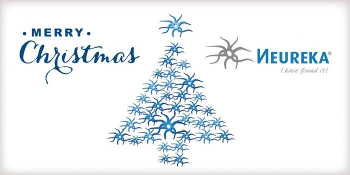 Auguri di Buon Natale da Neureka