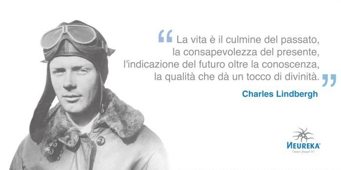 Charles Lindbergh e il primo volo aereo transatlantico in solitaria no-stop