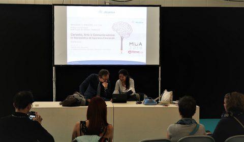 Cervello, Arte e Comunicazione fra NeuroEstetica ed Esperienza Emozionale