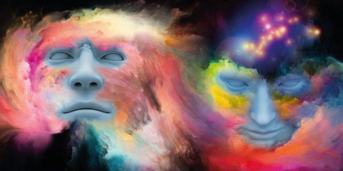 Fenomenologia e psicologia dell'Essere: dalla mente al corpo, dal pensiero alle emozioni