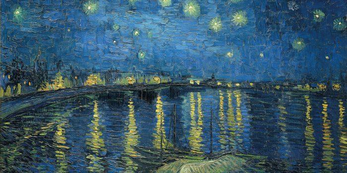 Fino all'11 agosto 2019 una grande esposizione dedicata a Vincent Van Gogh ti aspetta alla Tate Britain di Londra. Non perdertela!