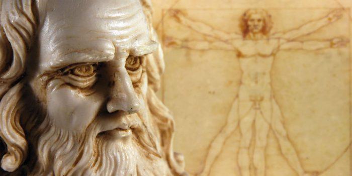Non dimenticare che il 2019 è l'anno dedicato al genio di Leonardo da Vinci in quanto ricorre il cinquecentenario dalla sua morte.