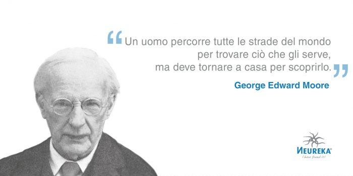 Ricordiamo il filosofo britannico che contribuì in modo decisivo alla nascita della filosofia analitica: George Edward Moore