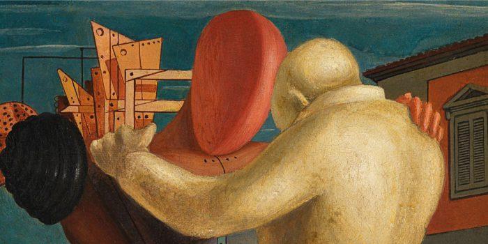 Fino al 19 gennaio 2020 ti aspetta la grande mostra dedicata a Giorgio De Chirico presso Palazzo Reale Milano
