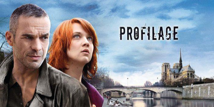 Entrare nella mente del killer e della vittima: Profilage serie tv